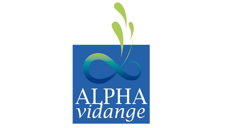 Logo Alpha vidange