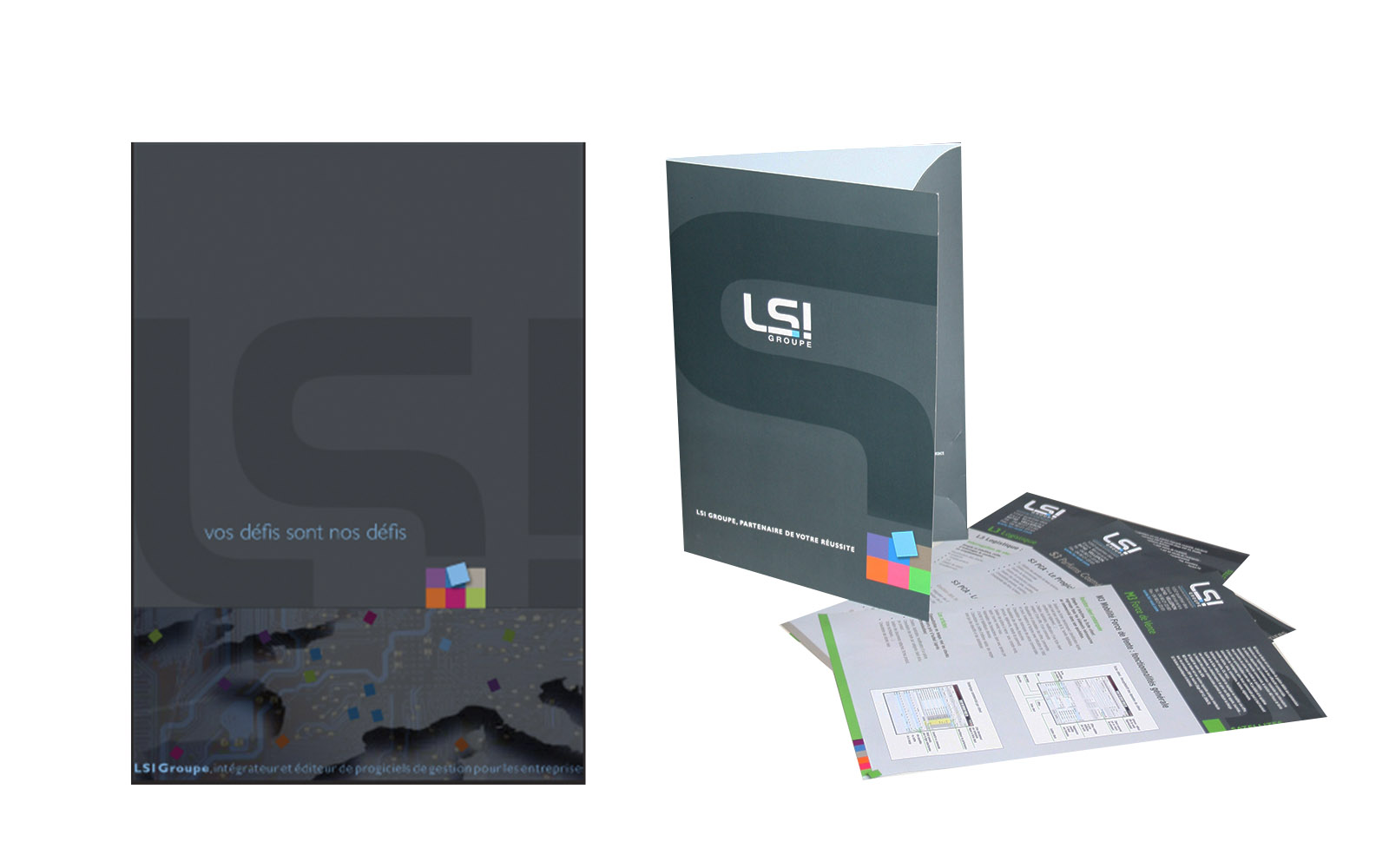 LSI-1