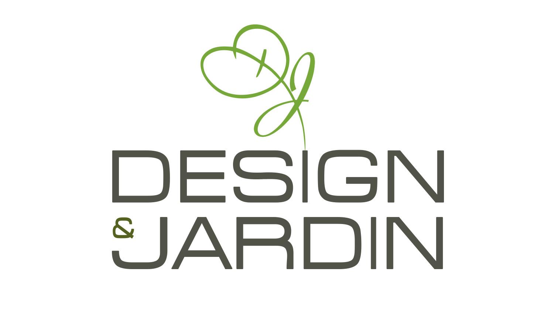 Logo Design et Jardin
