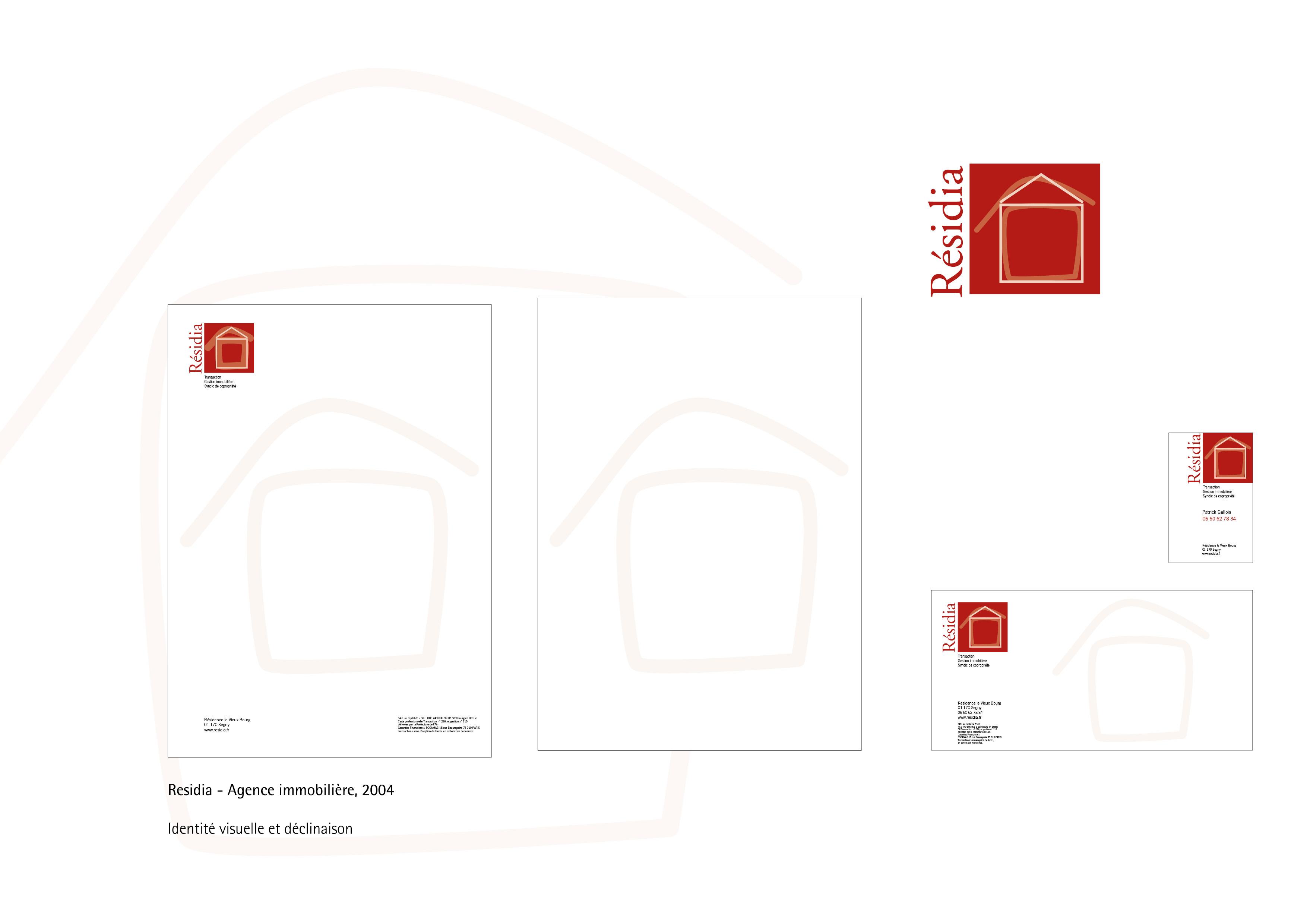 Residia Agence Immobilière