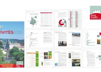 CCPU Rapport annuel