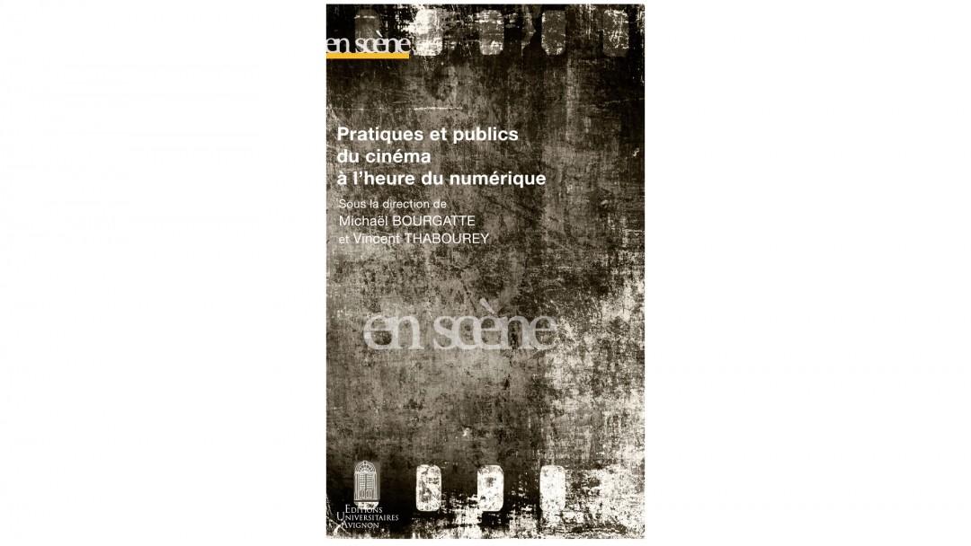 Collection En scene Editions Universitaires d'Avignon