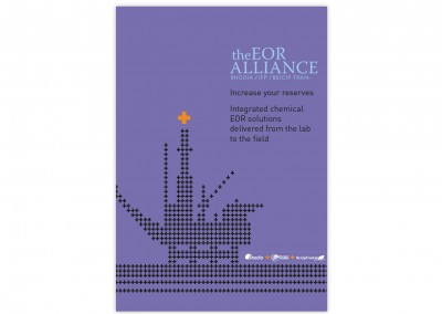 Rhodia The EOR Alliance